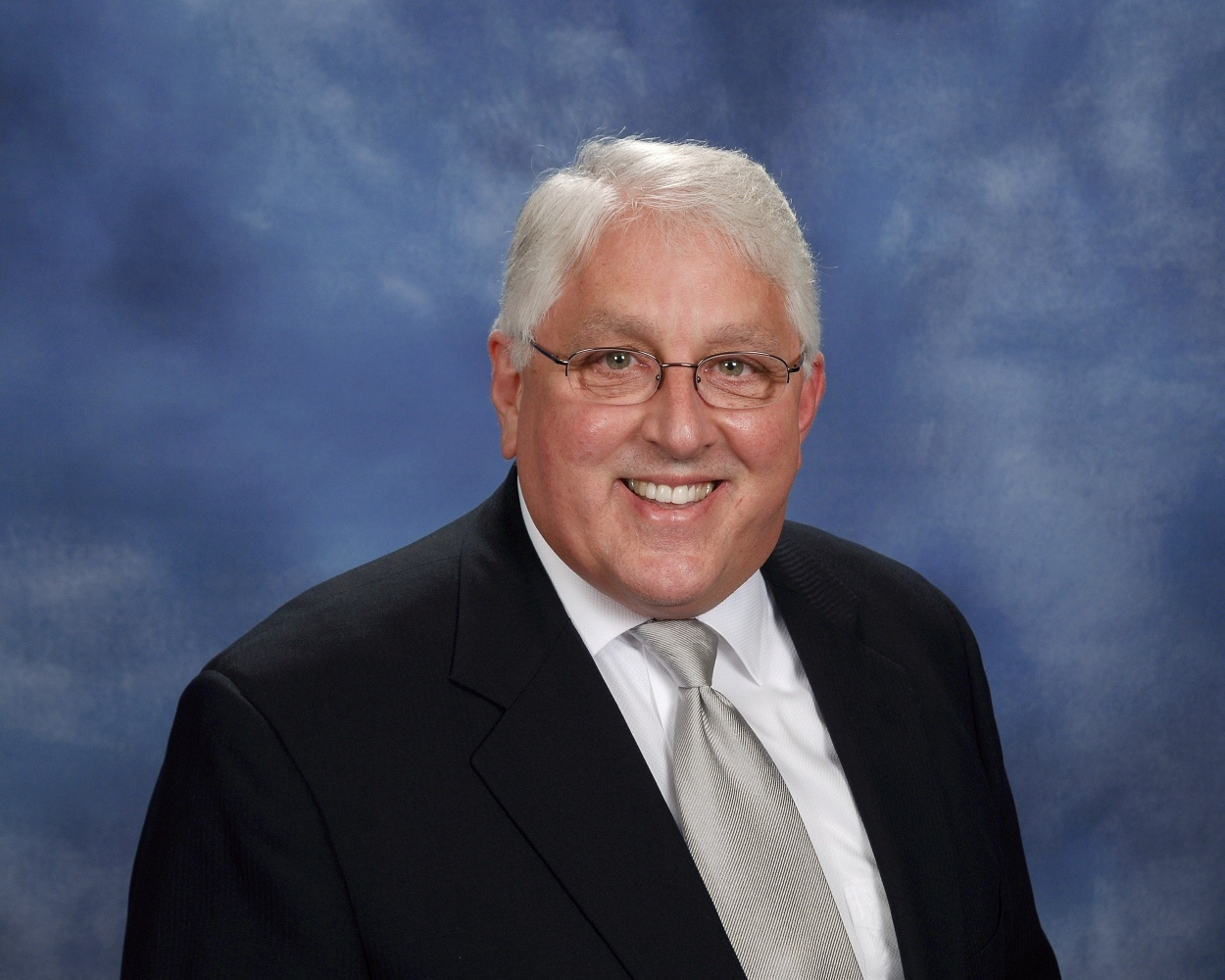 Bill Adcock, LCSW