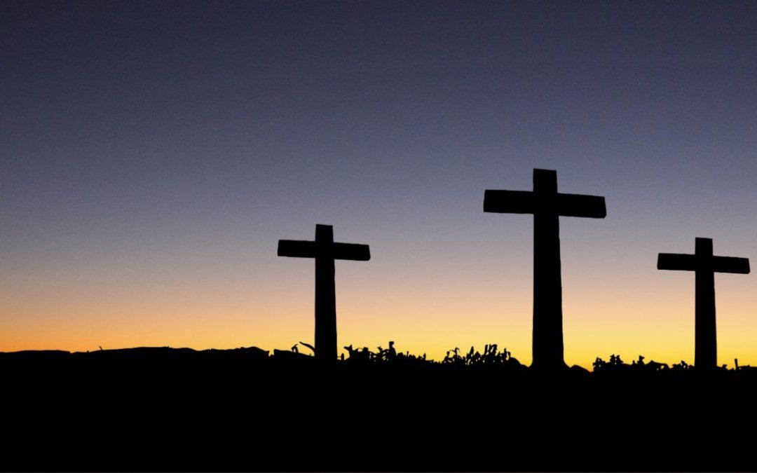 crosses salvation