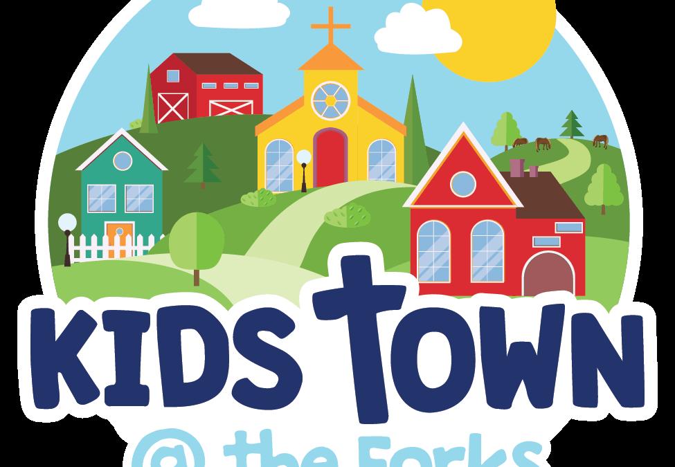 Kids Town Logo