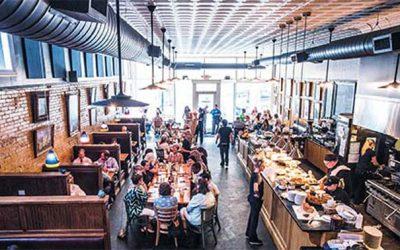 Roadrunners: Bluebird Cafe