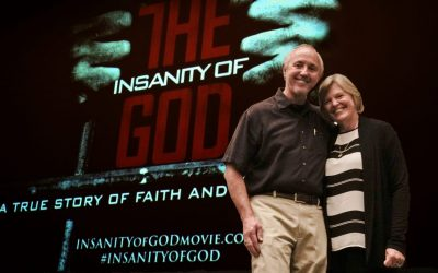 The Insanity of God Movie