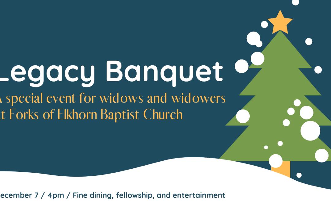 Legacy Banquet(1)