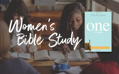 One in a Million Bible Study