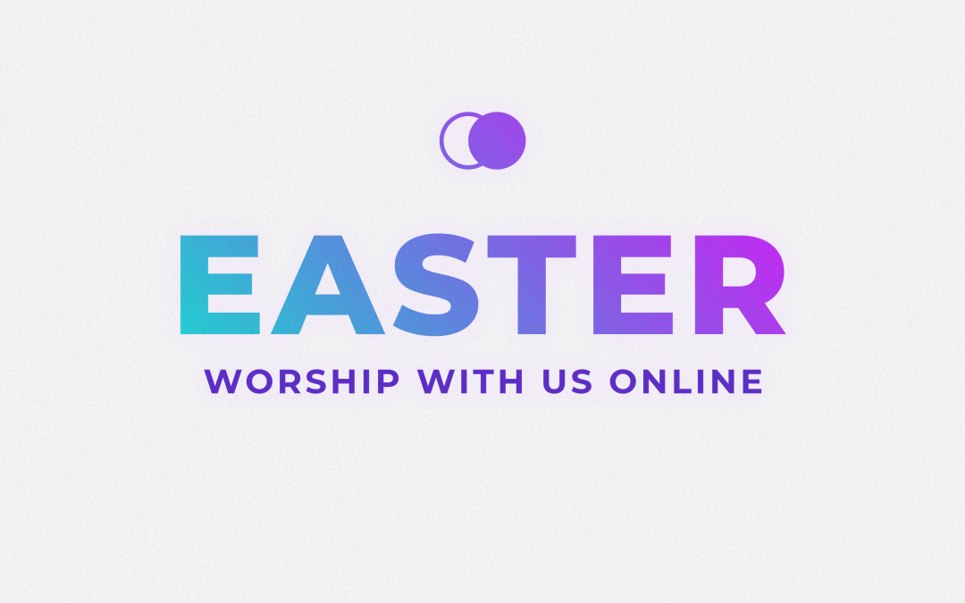 Ink Blast Easter Peace clear