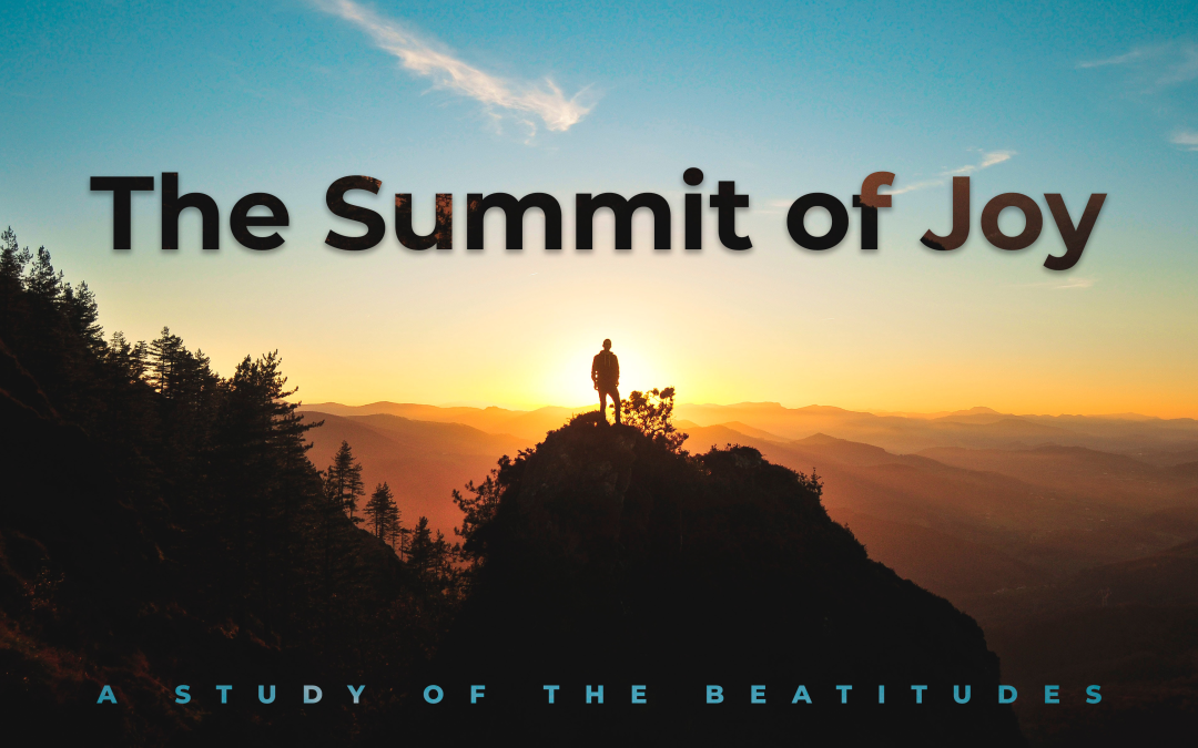 The Summit of Joy