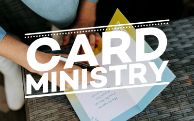 Card Ministry