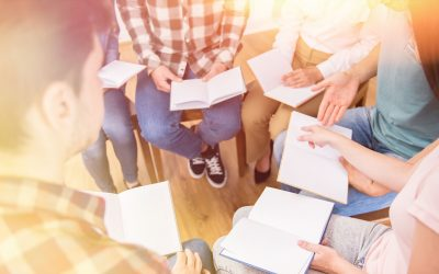 Consider Leading a Group or Class