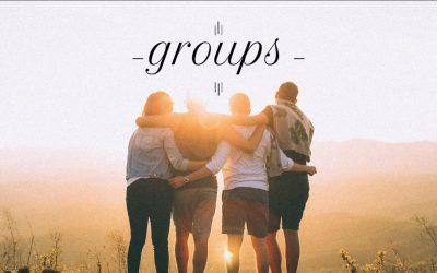 Groups at Forks