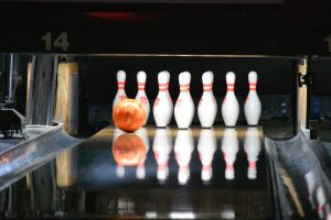 Photo of Tuesday Bowling Group