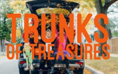 Trunks of Treasures